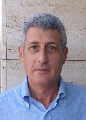 Ferran Martínez (Comercial de Fergotub)