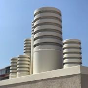 Ventilación mecánica viviendas