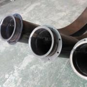 Construcción en chapa hierro negra 3mm antidesgaste